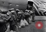 Image of British Indian 50th Parachute Division Rangoon Burma, 1945, second 31 stock footage video 65675037608