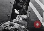 Image of British Indian 50th Parachute Division Rangoon Burma, 1945, second 36 stock footage video 65675037608