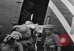 Image of British Indian 50th Parachute Division Rangoon Burma, 1945, second 42 stock footage video 65675037608