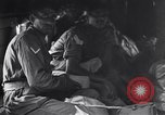 Image of British Indian 50th Parachute Division Rangoon Burma, 1945, second 49 stock footage video 65675037608
