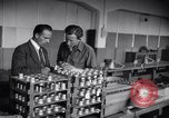 Image of camera Stuttgart Germany, 1947, second 52 stock footage video 65675037836