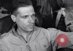 Image of Commander Rynd Korea, 1950, second 29 stock footage video 65675038520