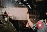 Image of Boxer air craft carrier Korea, 1953, second 45 stock footage video 65675038540