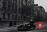 Image of natural gas Moscow Russia Soviet Union, 1949, second 8 stock footage video 65675038609