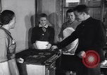 Image of natural gas Moscow Russia Soviet Union, 1949, second 42 stock footage video 65675038609
