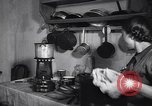 Image of natural gas Moscow Russia Soviet Union, 1949, second 54 stock footage video 65675038609