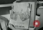 Image of Refugees Cuba, 1963, second 45 stock footage video 65675039111