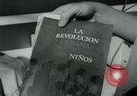 Image of Refugees Cuba, 1963, second 49 stock footage video 65675039111