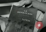 Image of Refugees Cuba, 1963, second 50 stock footage video 65675039111