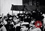 Image of Emperor Karl I of Austria Budapest Hungary, 1916, second 4 stock footage video 65675040059
