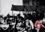 Image of Emperor Karl I of Austria Budapest Hungary, 1916, second 5 stock footage video 65675040059