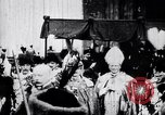 Image of Emperor Karl I of Austria Budapest Hungary, 1916, second 20 stock footage video 65675040059