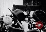 Image of Emperor Karl I of Austria Budapest Hungary, 1916, second 29 stock footage video 65675040059