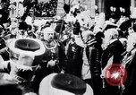 Image of Emperor Karl I of Austria Budapest Hungary, 1916, second 35 stock footage video 65675040059
