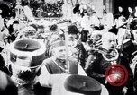 Image of Emperor Karl I of Austria Budapest Hungary, 1916, second 37 stock footage video 65675040059