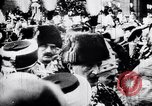 Image of Emperor Karl I of Austria Budapest Hungary, 1916, second 42 stock footage video 65675040059