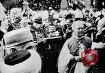 Image of Emperor Karl I of Austria Budapest Hungary, 1916, second 46 stock footage video 65675040059