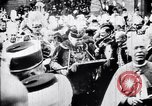 Image of Emperor Karl I of Austria Budapest Hungary, 1916, second 47 stock footage video 65675040059