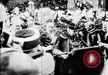 Image of Emperor Karl I of Austria Budapest Hungary, 1916, second 48 stock footage video 65675040059