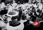 Image of Emperor Karl I of Austria Budapest Hungary, 1916, second 49 stock footage video 65675040059