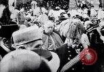 Image of Emperor Karl I of Austria Budapest Hungary, 1916, second 54 stock footage video 65675040059