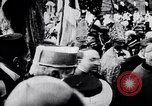 Image of Emperor Karl I of Austria Budapest Hungary, 1916, second 56 stock footage video 65675040059