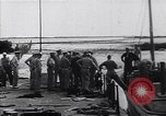 Image of waterborne missile Campbell United States USA, 1944, second 4 stock footage video 65675040190