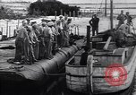 Image of waterborne missile Campbell United States USA, 1944, second 13 stock footage video 65675040190