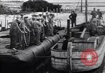 Image of waterborne missile Campbell United States USA, 1944, second 15 stock footage video 65675040190