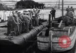 Image of waterborne missile Campbell United States USA, 1944, second 16 stock footage video 65675040190