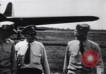 Image of waterborne missile Campbell United States USA, 1944, second 45 stock footage video 65675040190