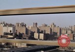 Image of New York City buildings and traffic New York City USA, 1970, second 2 stock footage video 65675040532