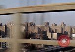 Image of New York City buildings and traffic New York City USA, 1970, second 4 stock footage video 65675040532