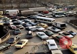 Image of New York City buildings and traffic New York City USA, 1970, second 39 stock footage video 65675040532