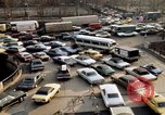Image of New York City buildings and traffic New York City USA, 1970, second 40 stock footage video 65675040532