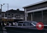 Image of Shops and stores along street of New York City New York City USA, 1970, second 5 stock footage video 65675040546