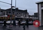 Image of Shops and stores along street of New York City New York City USA, 1970, second 6 stock footage video 65675040546