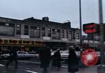 Image of Shops and stores along street of New York City New York City USA, 1970, second 7 stock footage video 65675040546