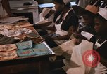 Image of Needlework and sewing class Kingston Jamaica, 1972, second 3 stock footage video 65675040547