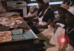 Image of Needlework and sewing class Kingston Jamaica, 1972, second 4 stock footage video 65675040547