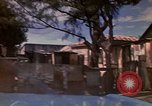 Image of narrow streets Kingston Jamaica, 1972, second 13 stock footage video 65675040554