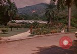 Image of greenhouse Kingston Jamaica, 1972, second 3 stock footage video 65675040555