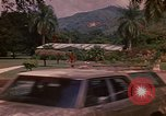 Image of greenhouse Kingston Jamaica, 1972, second 5 stock footage video 65675040555