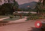 Image of greenhouse Kingston Jamaica, 1972, second 6 stock footage video 65675040555