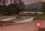 Image of greenhouse Kingston Jamaica, 1972, second 9 stock footage video 65675040555