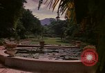 Image of greenhouse Kingston Jamaica, 1972, second 22 stock footage video 65675040555