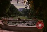 Image of greenhouse Kingston Jamaica, 1972, second 23 stock footage video 65675040555
