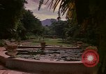 Image of greenhouse Kingston Jamaica, 1972, second 25 stock footage video 65675040555