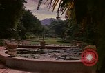 Image of greenhouse Kingston Jamaica, 1972, second 27 stock footage video 65675040555