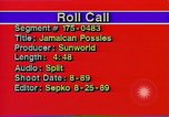 Image of Jamaican Posse United States USA, 1989, second 9 stock footage video 65675040567